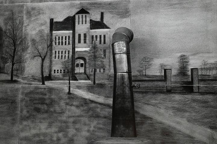 <em>Stovepipe and Schoolhouse</em>